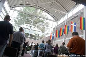 gay church