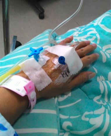 Pengalaman Pertama Rawat Inap Di Rumah Sakit Apaja