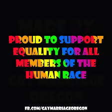 Support equality