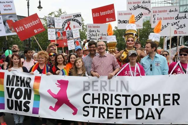 Berlin pride 01
